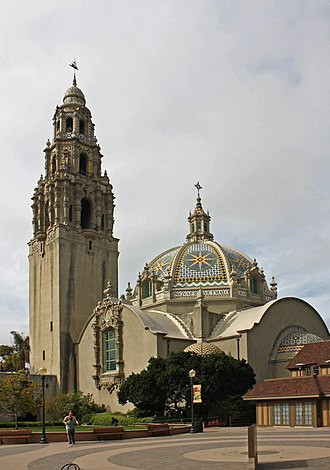 San Diego Museum of Man - Image: San Diego Museum of Man 02