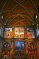 San Maurizio al Monastero Maggiore (Milano) Altare maggiore.jpg