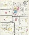 Sanborn Fire Insurance Map from Paris, Logan County, Arkansas. LOC sanborn00323 002-1.jpg