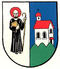 Coat of arms of St. Gallenkappel