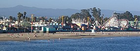 Santa Cruz, Kalifornien - Promenade (beschnitten) .jpg