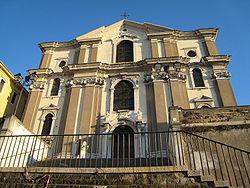 圣母堂 (的里雅斯特)