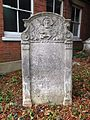 Sarah Gee tombstone at St Mary at Finchley churchyard.jpg