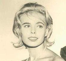 Sarah Marshall 1961.JPG