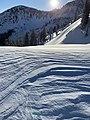 Sastrugi Wind Affected Snow.jpg
