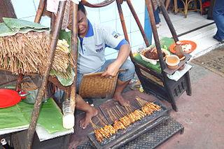 Madurese cuisine Cuisine of the Madurese people of Indonesia