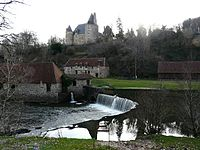 Savignac-Lédrier Auvézère Forge (6).JPG