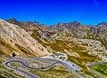 Savoie Col du Galibier Hauteur de Passe 14.jpg