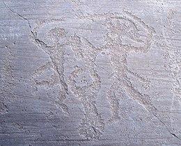 Iscrizioni rupestri
