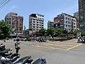 Scene on Jian-Xin Road in Hsinchu 06.jpg