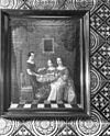 schilderij (portret stichteres aleida greve) - zwolle - 20230031 - rce