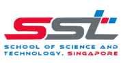 School of Science and Technology, Singapore logo.png