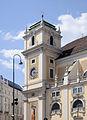 Schottenkirche belfry - Vienna.jpg