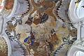 Schussenried Klosterkirche Fresken A1 Huldigung an die Dreifaltigkeit.jpg