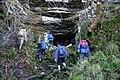 Scoska Cave, Littondale - geograph.org.uk - 101521.jpg