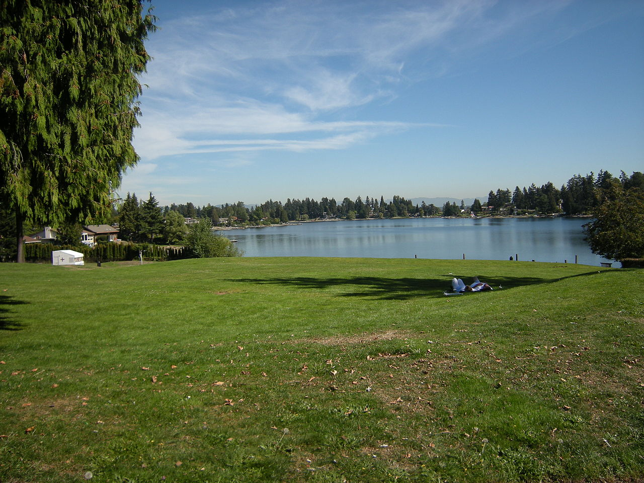 Seatac Park And Fly Hotels