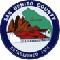 Seal of San Benito County, California.png