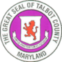 Seal of Talbot County, Maryland.png