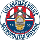 Seal of the LAPD Metro Division.png