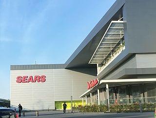 Sears (Mexico) Mexico company