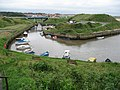 Seaton Sluice Harbour - geograph.org.uk - 960661.jpg