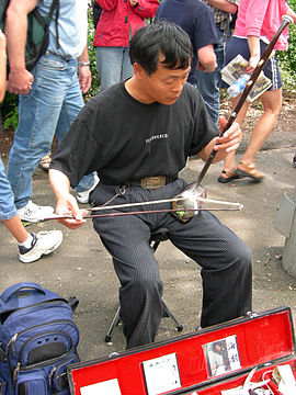 Seattle Folklife erhu 01.jpg