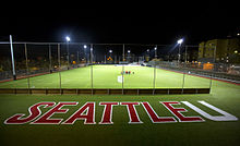 Seattle University Rankings, Degrees, Reviews, Ratings - Colleges