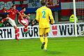 Second Austrian Goal, Austria-Kazakhstan, 16.10.12.JPG