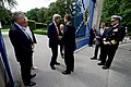 Secretary Kerry Visits Luxembourg American Cemetery and Memorial (28267122542).jpg