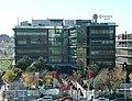 Sede de la Cámara de Comercio de Madrid (Barajas) 01.jpg