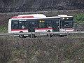 Sedlecké skály, autobus 350.jpg
