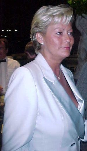 Free Speech Coalition - Seka at FSC 13th Annual Night of the Stars Dinner, July 2000