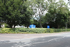 Selwood, Somerset - Image: Selwood Academy