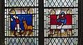 Semur en Auxois-Collégiale Notre-Dame-Vitrail des bouchers-20110304.jpg