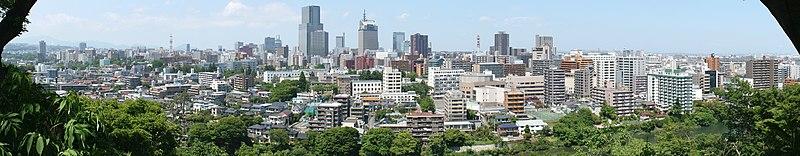 人口 仙台 市