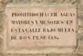 Sepúlveda (Segovia) lápida higiene pública (RPS 01-05-2014).png