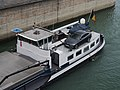 Serafina (ship, 1963) ENI 03110571 near the locks of Iffezheim pic2.JPG