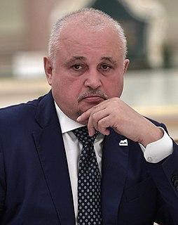 Sergey Tsivilyov