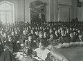Session of the Parliament of the Azerbaijan Democratic Republic.jpg