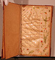 Seven leaves from an anthology compiled for Sultan Abdullah Quli Qutb Shahi (6125085590).jpg