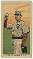 Shafer, Vernon Team, baseball card portrait LCCN2008677354.jpg