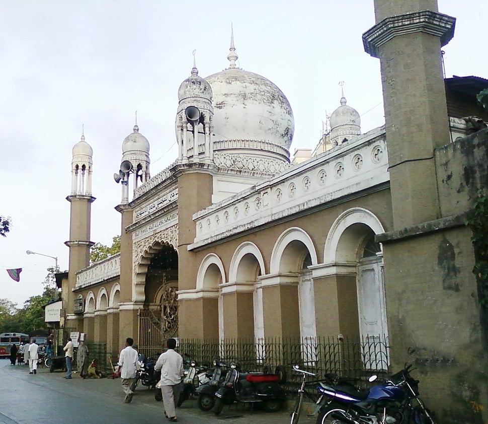 Shaikh Mistry Dargah
