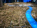 Shanghai 2020 - Urban Planning Exhibition Center - 01.JPG