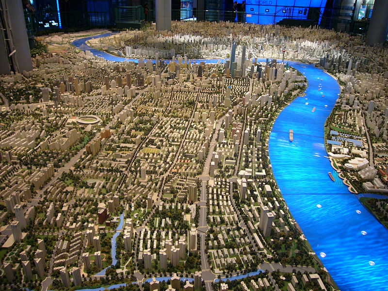 File:Shanghai 2020 - Urban Planning Exhibition Center - 01.JPG