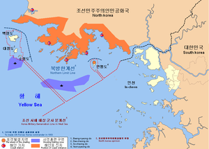 Shelling of north korea in 2010.PNG