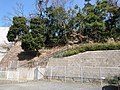 Shichikokuyama tunnel tombs1.jpg