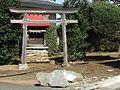 Shimmei Shrine (神明宮) - panoramio.jpg