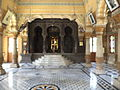 Shinde chatri from inside (2).JPG