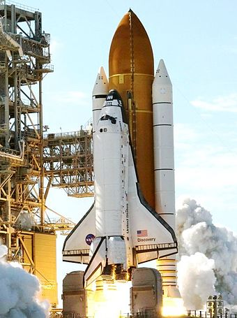 Launch of a Space Shuttle in 2008 Shuttle-a.jpg