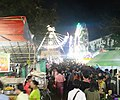 Shwesandaw Pagoda festival in Pyay, Myanmar.jpg